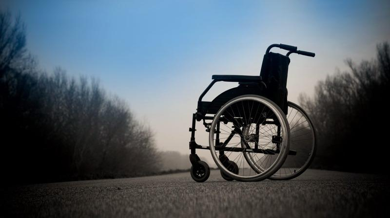 В Хакасии инвалиду, пришедшему в больницу за лекарствами, вменяют хулиганство