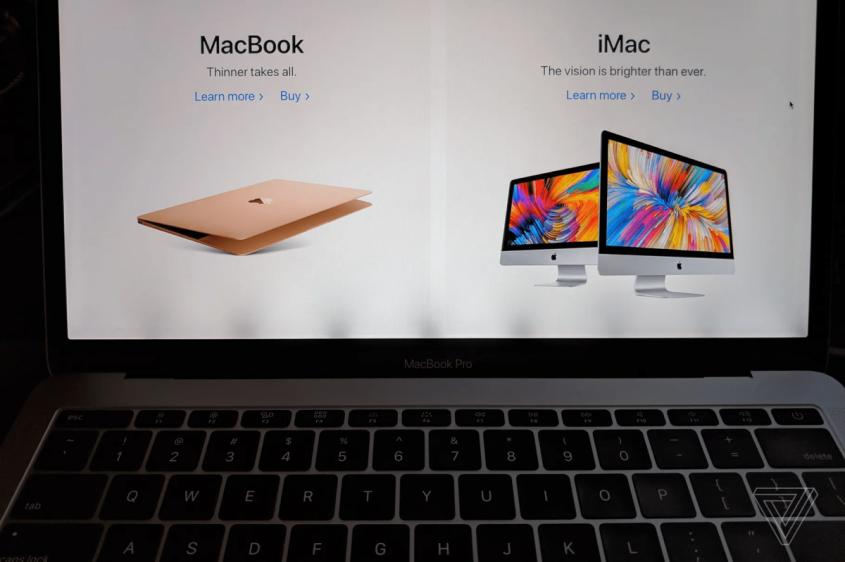 Apple сознательно продавала MacBook Pro с бракованными дисплеями – постановил суд США