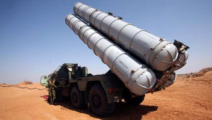 Блоки «С-300» и «Бука» пытались вывезти на Украину как кондиционеры