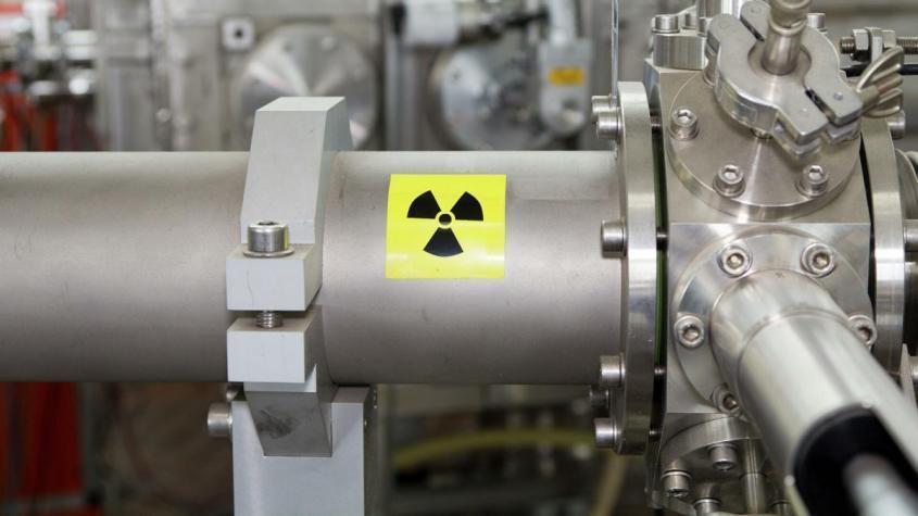 В России разрабатывают гибрид ядерного и термоядерного реакторов с системой «синтез-деление»