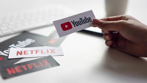 Упрощённый SWOT-анализ российского аналога YouTube