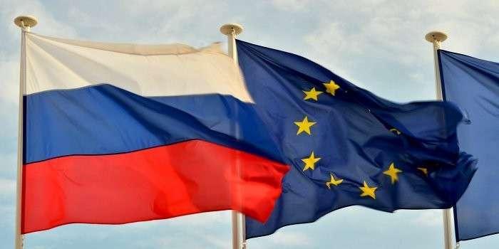 Австрия, Венгрия, Италия и Франция хотят наладить отношения с Россией