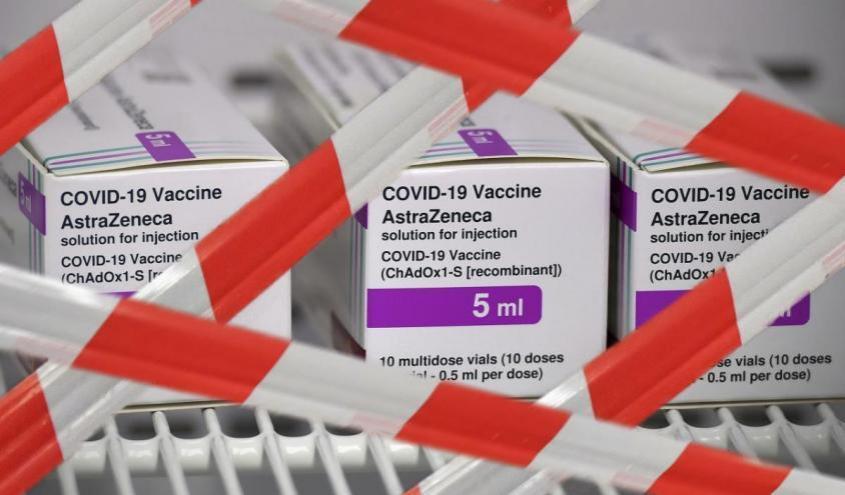 Британия приостановила испытания вакцины AstraZeneca на детях из-за случаев тромбоза