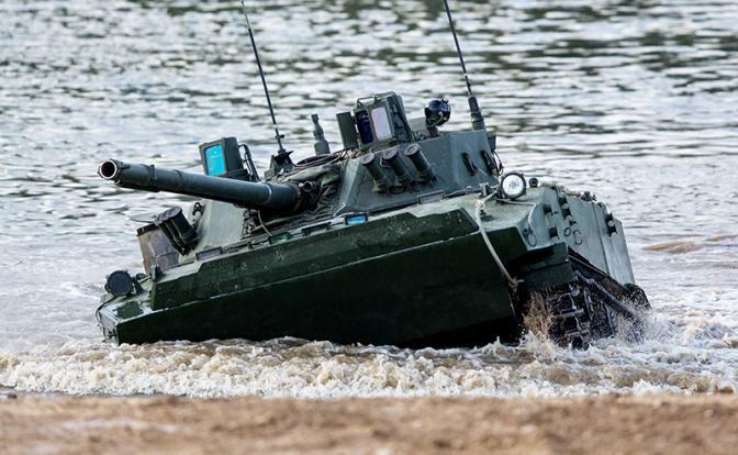 Через 5−7 дней после агрессии Киева русский солдат вымоет сапоги в Днепре