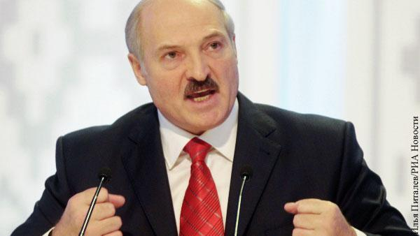 Лукашенко открыл исторический фронт против Польши – «гиены Европы»