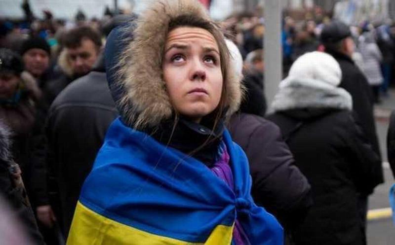 Украинцы устали от лицемерия киевского еврейства и их западных хозяев