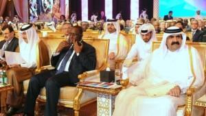 Детские хитрости катарских шейхов