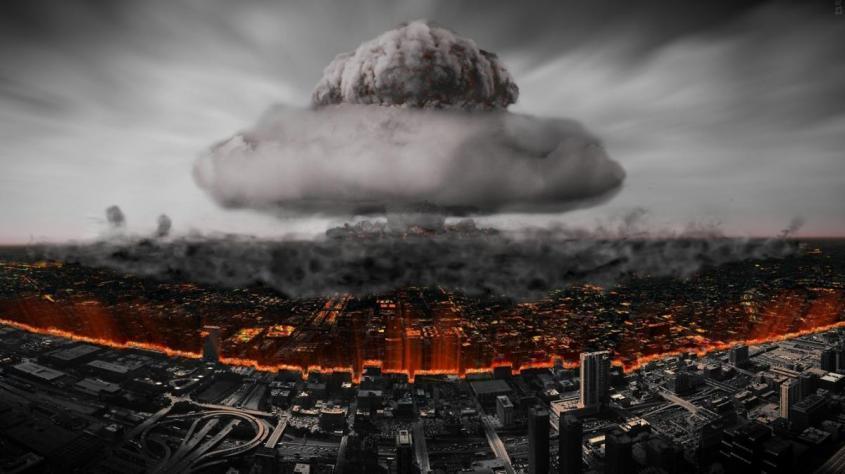 Третья мировая: вместо войны с Россией США смоделировали свою кончину