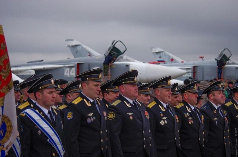 Морская авиация ЧФ начала масштабные учения на фоне захода в Чёрное море эсминцев ВМС США