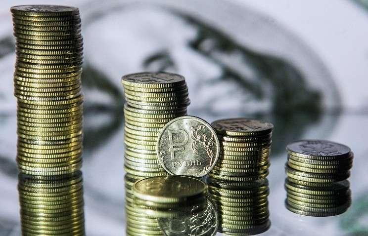 Колебания курса рубля. Хроника событий