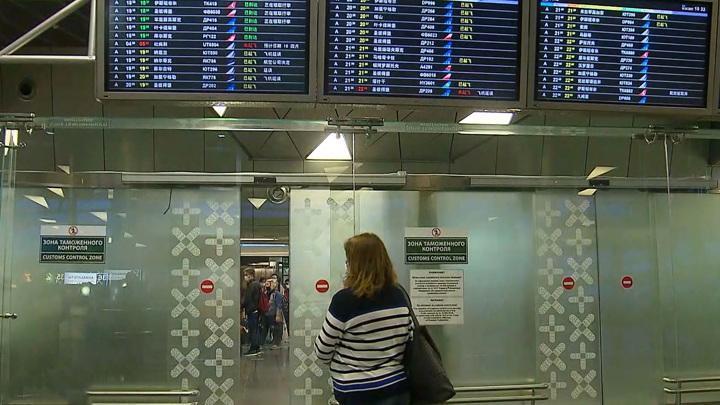 Пустые самолеты потянулись в Турцию: Россия вывозит своих непутёвых туристов