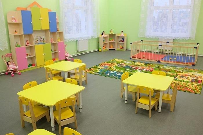 В подмосковном Красногорске открылся второй мини-детский сад