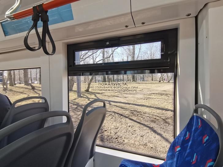 Первые российские трамваи с алюминиевым кузовом «Витязь-Ленинград» вышли на маршруты в Петербурге