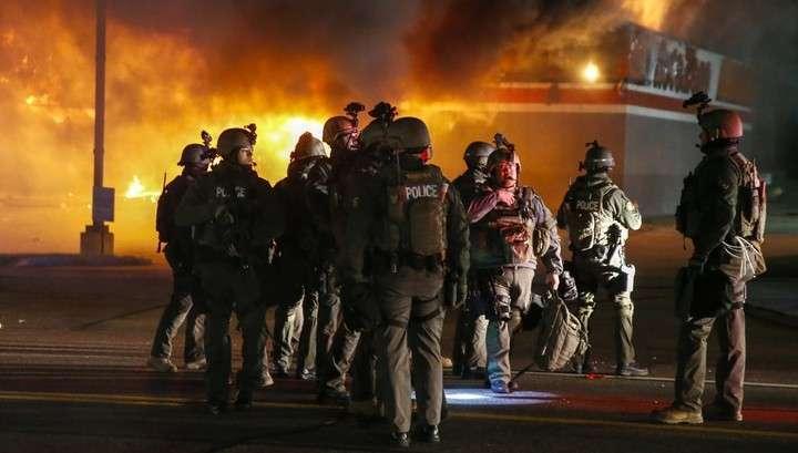 В Сент-Луисе снова стрельба: один погиб, двое ранены