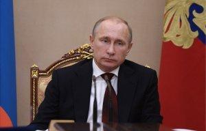 Владимир Путин приедет в Дом правительства, где подведёт итоги уходящего года