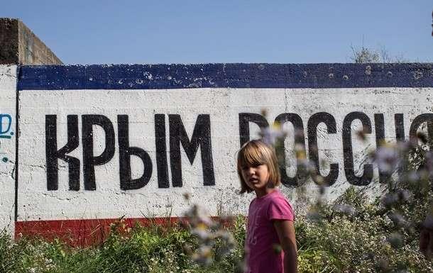 Пресса России: Крым лишают Skype, Gmail и Windows