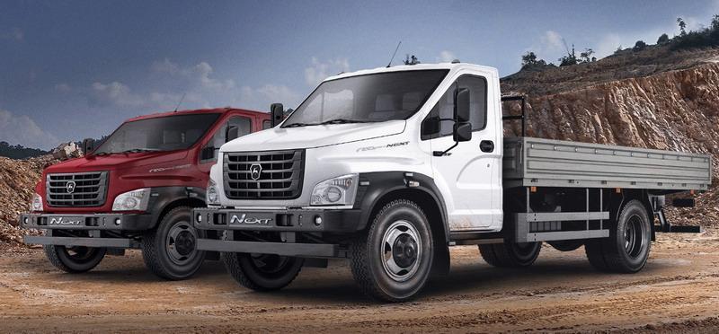 В Азербайджане запустили завод по производству грузовых автомобилей ГАЗ