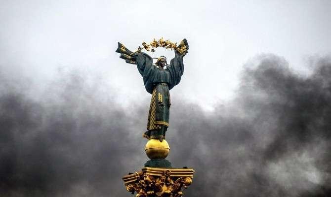 Сергей Белов. Главное - не мешать Украине упасть