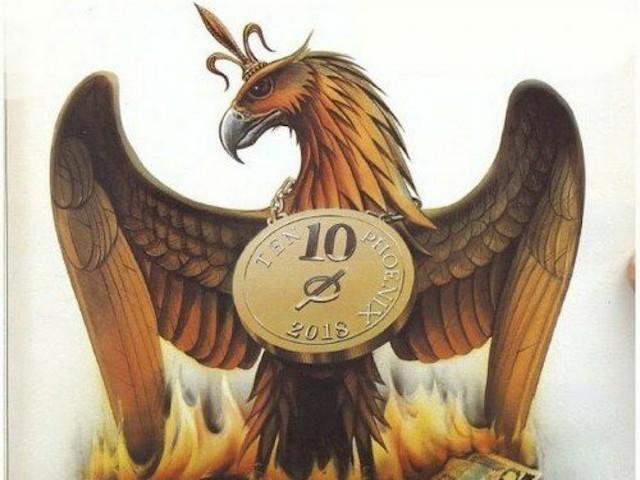 Новая валюта «Феникс» мировых банкстеров готова заменить рушащийся доллар