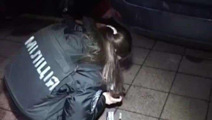 Покушение на украинских депутатов: граната упала к ногам Парубия