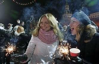 ОНФ составил антирейтинг госучреждений и компаний с самыми дорогими новогодними подарками