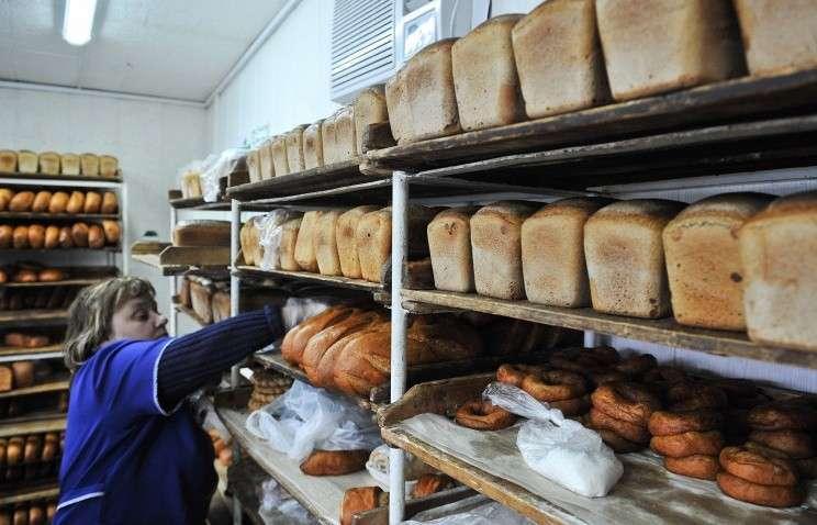 ФАС возбудила первое дело по итогам проверки сообщений о возможном росте цен на хлеб