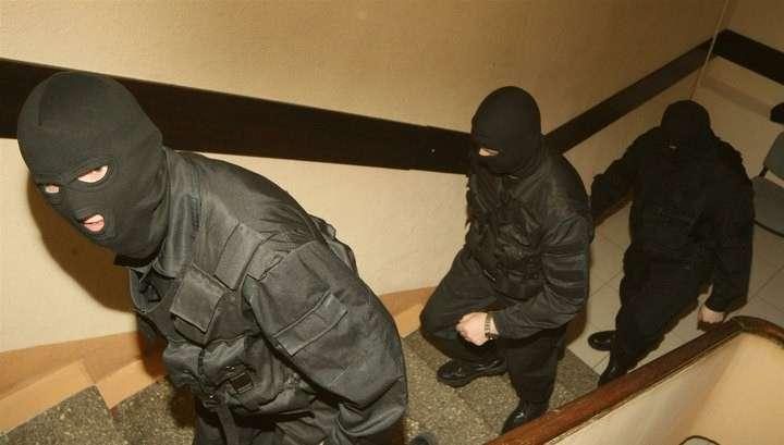 В Москве схвачены чёрные банкиры, отмывшие 30 миллиардов