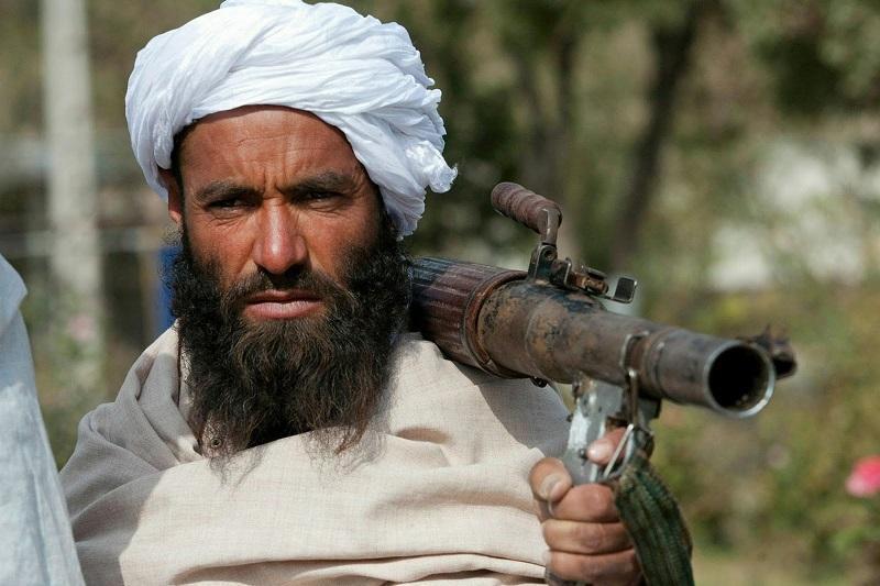 Вооруженных до зубов талибов нацелят на Россию и бывшие республики СССР?