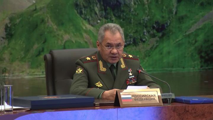 Россия и Таджикистан создают единую систему противовоздушной обороны