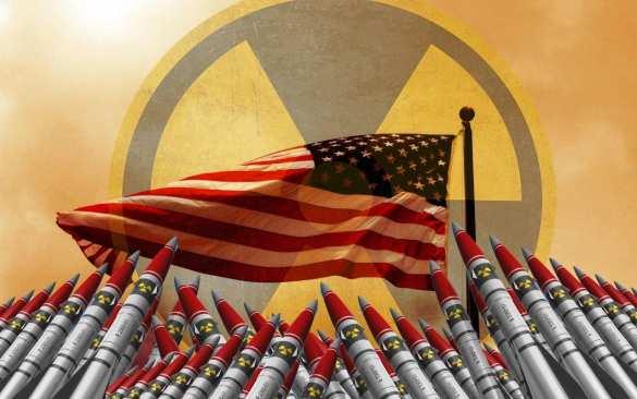 Посерьёзней ПТРК «Джавелин»: США готовы накачать Украину новым оружием   Русская весна