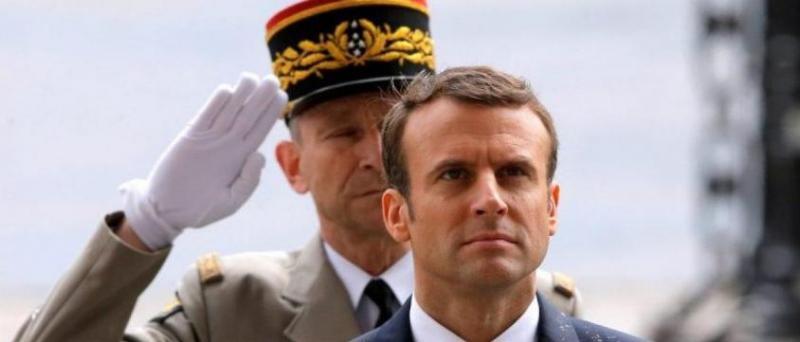 Бунт французских генералов и катастрофическая исламизация Франции