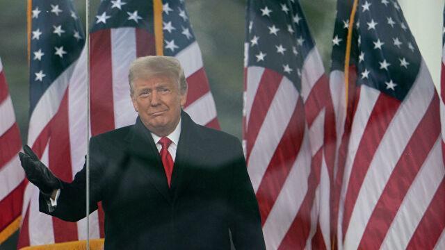 Трамп обещал вернуться и спасти США – за океаном не верят своему счастью