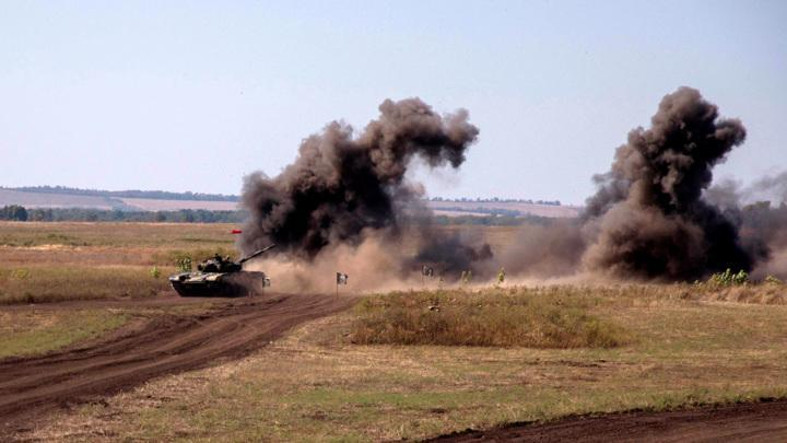 Американские активисты требуют от Байдена и Зеленского прекратить войну в Донбассе