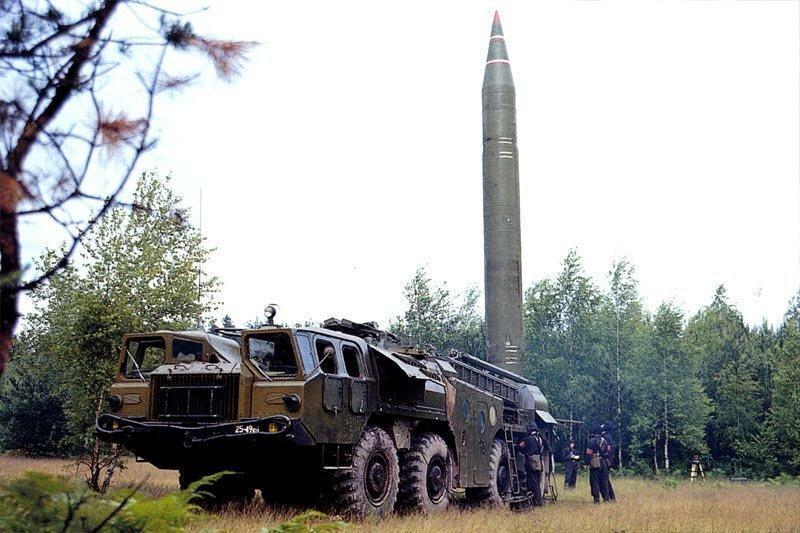 Почему ПРО США до сих пор не научились сбивать старые советские ракеты «Керосинки»