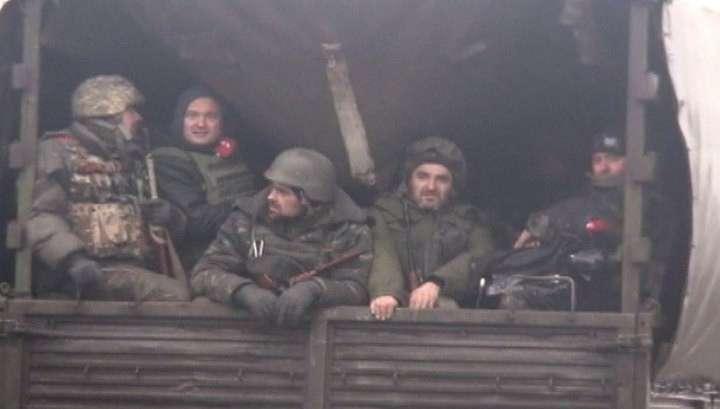 Обмен пленными: трое украинских военных отказались возвращаться