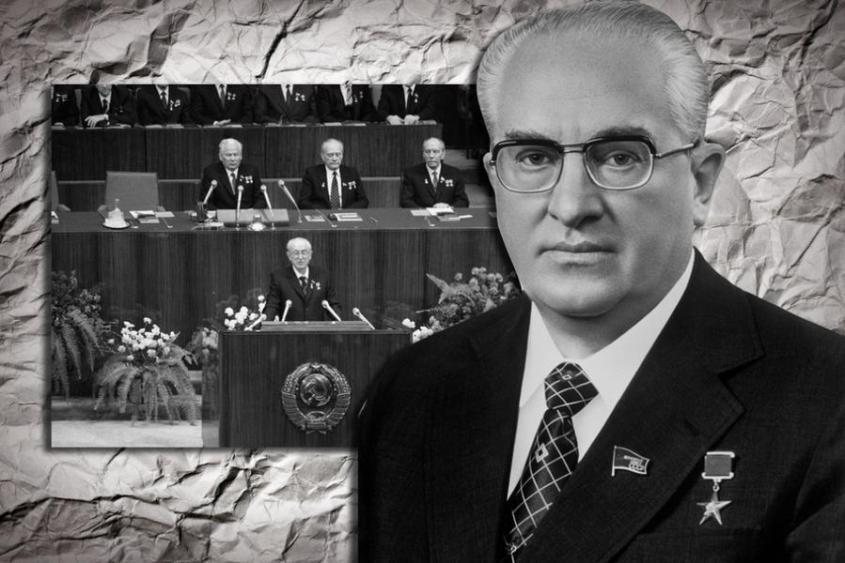 Развал СССР проводили планомерно и продуманно