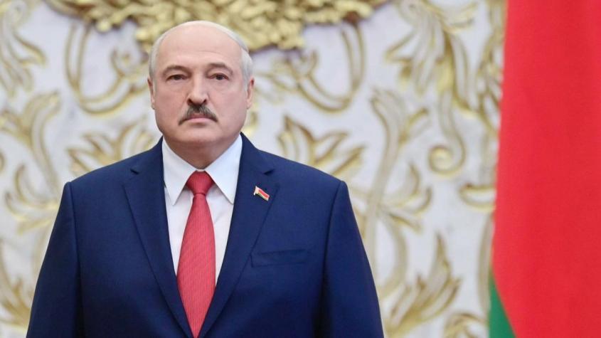 Лукашенко лишил более 80 бывших военнослужащих званий за участие в майдане за участие в майдане
