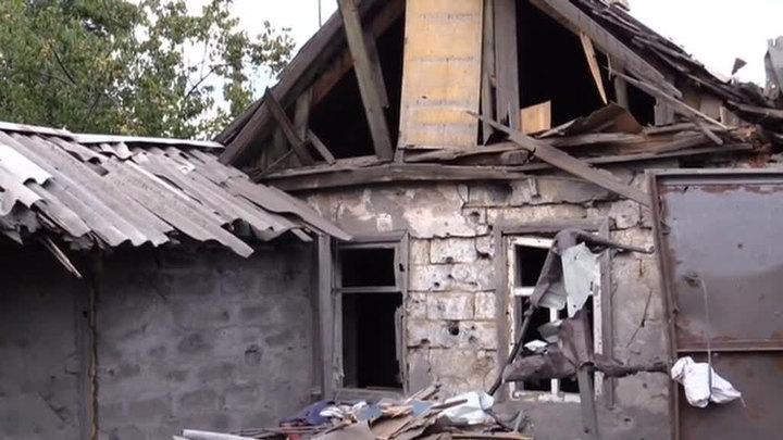 Жительница ДНР обратилась в СБ ООН с призывом остановить геноцид, проводимый киевской хунтой