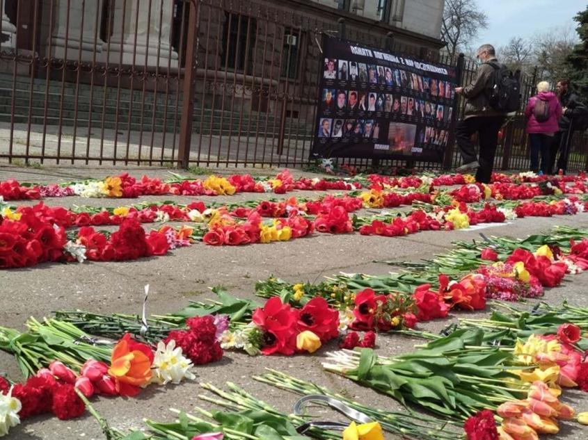 Слушания в ООН по поводу массовой бойне в доме Профсоюзов 2 мая в Одессе