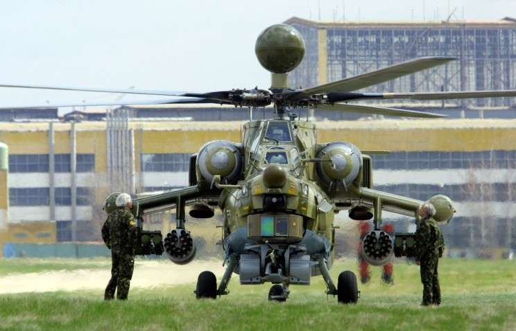 Правительство прорабатывает варианты оперативного импортзамещения в оборонке