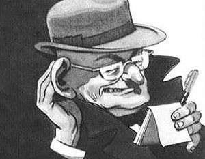 Старые представления о работе западной разведки в России уже глубоко неактуальны