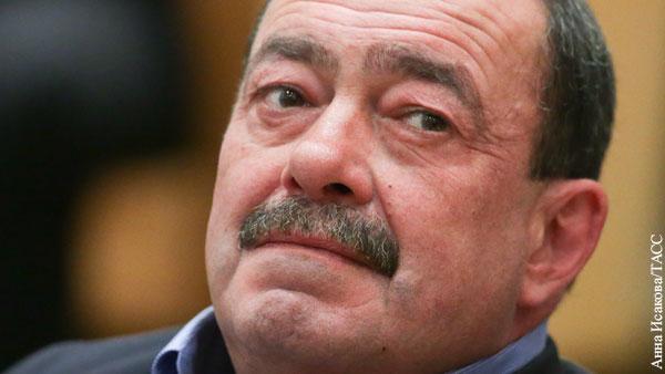 Стыд Кожухова перед Грузией вредит России