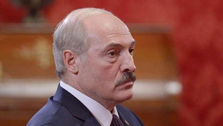 Александр Лукашенко сменил высшее руководство Беларуси