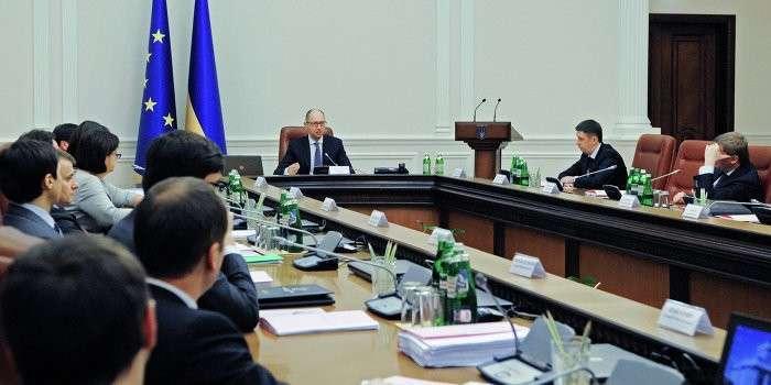 За назначение иностранных министров на Украину заплатил Сорос