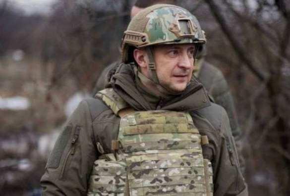 Итоги визита главы Госдепа в Киев – политическая трагедия для Зеленского | Русская весна
