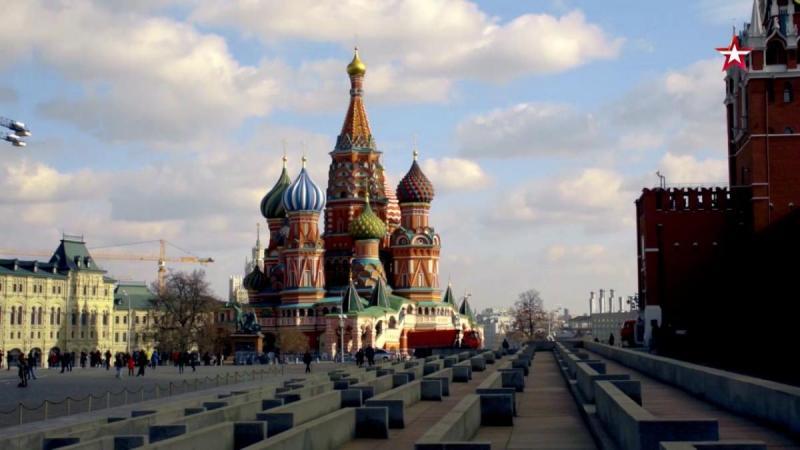 1941. Гитлер хочет уничтожить сакральный центр СССР. Операция «Кремль-невидимка»