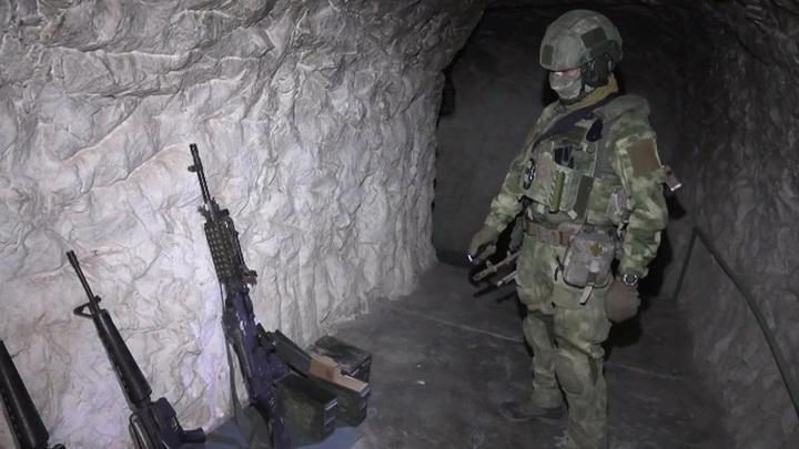 Появились новые доказательства поддержки террористов ИГИЛ спецслужбами США