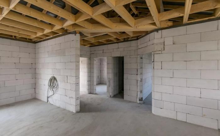 Как построить дом в Крыму – с чего начать, важнейшие этапы и нюансы строительства