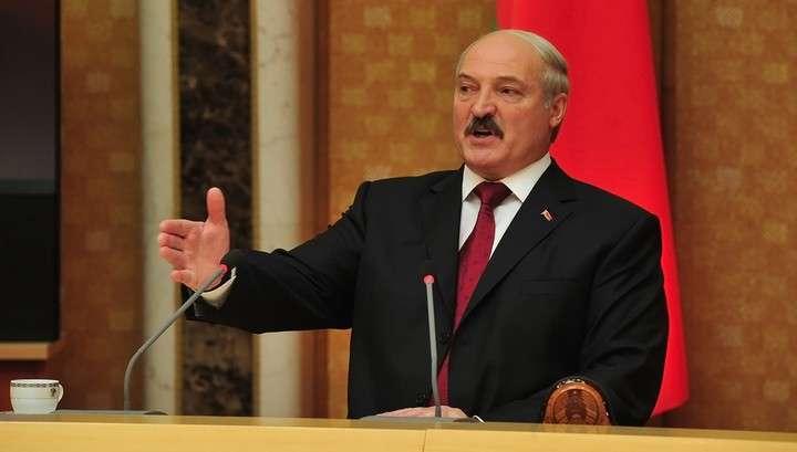 Лукашенко: экономисты будут отвечать головой за ситуацию в стране