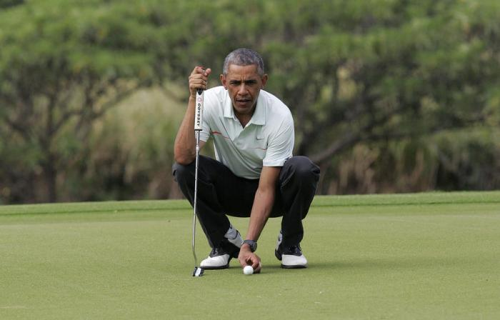 В Европе зреет бунт против политики президента США Барака Обамы